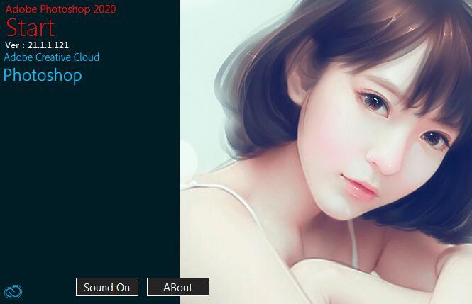 Photoshop 2020 (21.1.1.121) 茶末余香增强版